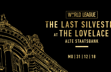 Worldleague Silvester 2018
